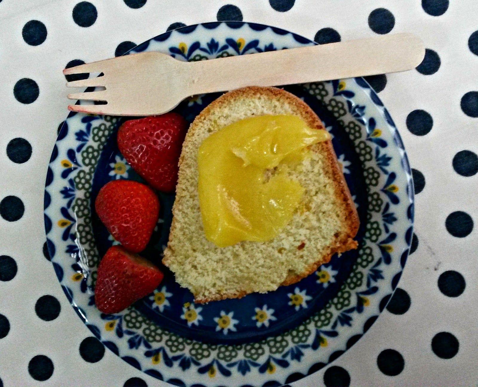 ana sinhana: Lemon curd, o azedinho doce!