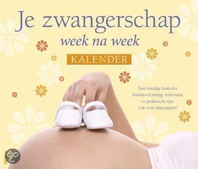 JE ZWANGERSCHAP WEEK NA WEEK KALENDER - ISBN 9789044726510. Een handige kalender boordevol nuttige informatie en praktische tips, ook voor bijna-papa's! GRATIS VERZENDING - BESTELLEN BIJ TOPBOOKS VIA BOL COM OF VERDER LEZEN? DUBBELKLIK OP BOVENSTAANDE FOTO!