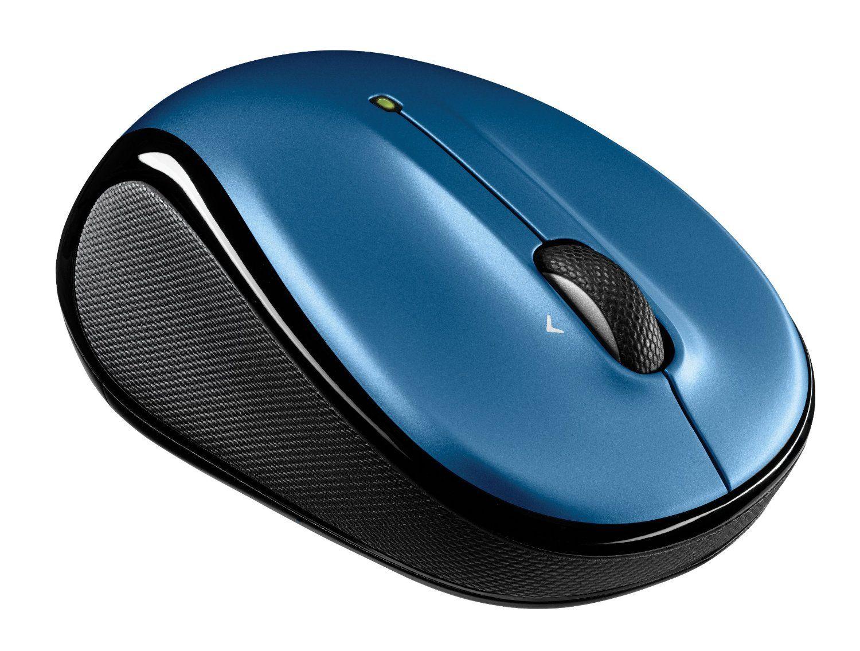 Logitech Mouse driver Windows 10