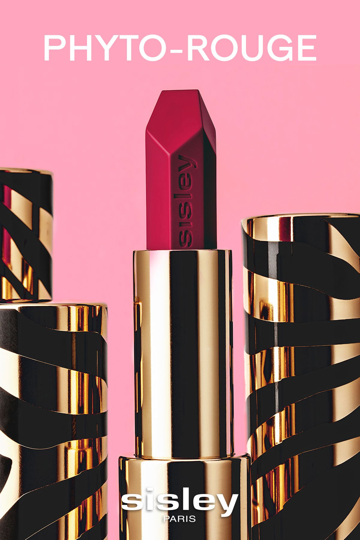 Le Phyto Rouge N°23 Rose Delhi in 2020 | Intense lipstick, The balm, Pure  products