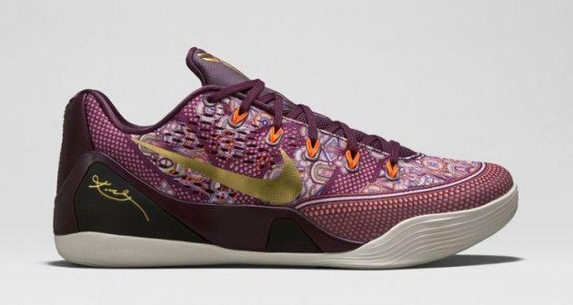 Basketball shoes, Kobe 9, Sneakers nike