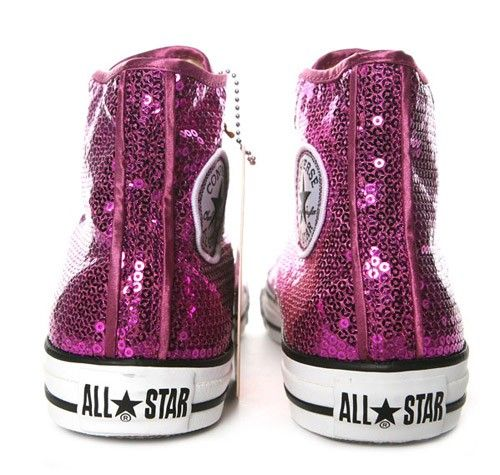 c9fe622054a9 Converse WMNS Chuck Taylor Hi All Star Strass Pack - Sequins ...