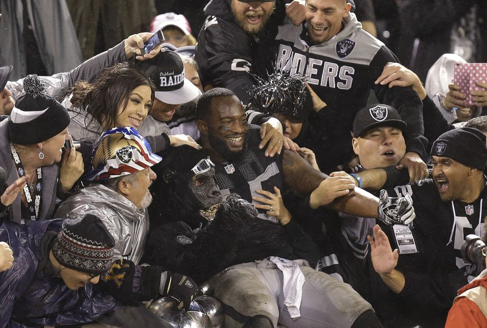 Adelson Could Scuttle Raiders Las Vegas Move Oakland