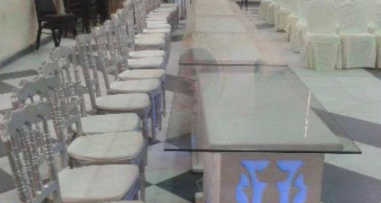 تاجير كراسي نابليون الكويت 99633015 اصول الضيافة Home Decor Decor Table