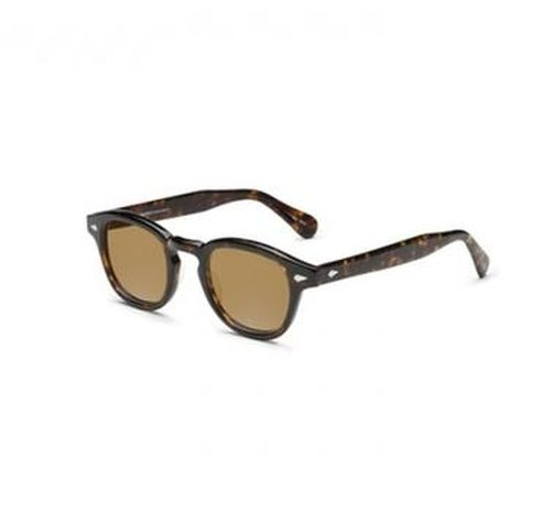7576b75d95 Moscot Lemtosh Tortoise Sunglasses as seen on Davis Mitchell in Demolition
