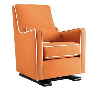 Luca Glider Chair