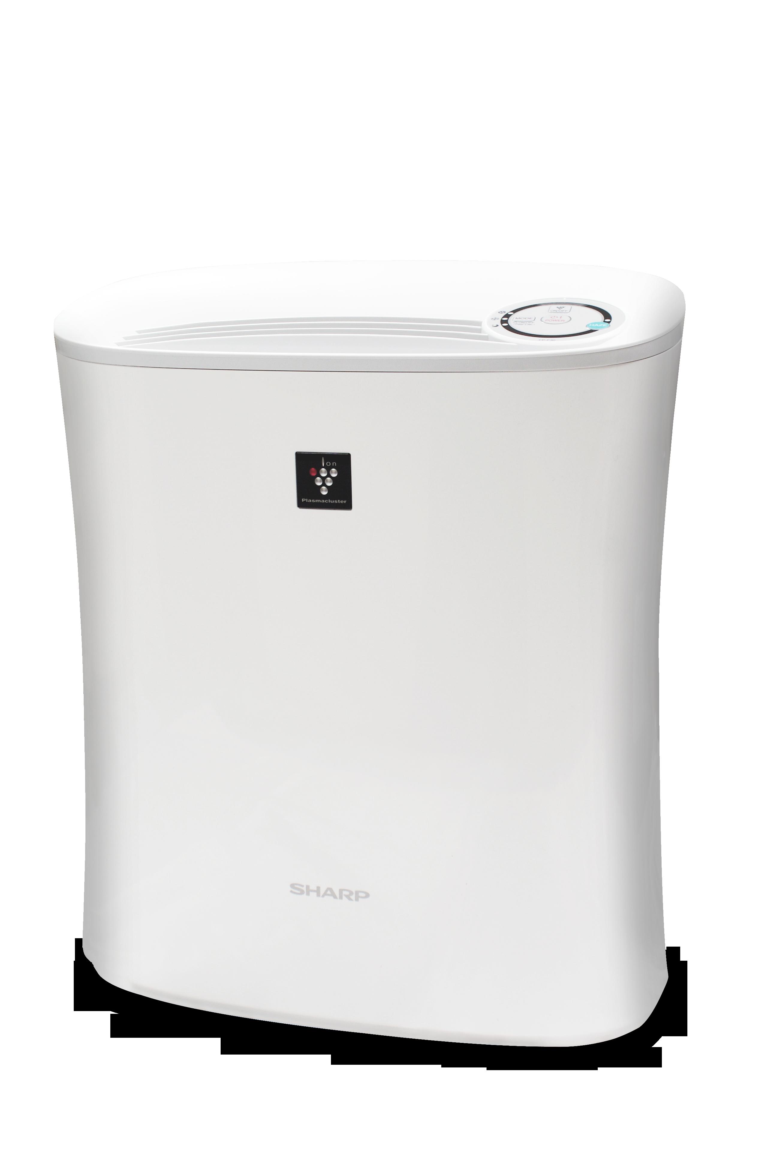 Sharp Plasmacluster Air Purifiers Proven to Improve Indoor