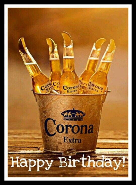 Happy Birthday Let S Have A Toast One Foo Happy Birthday Beer