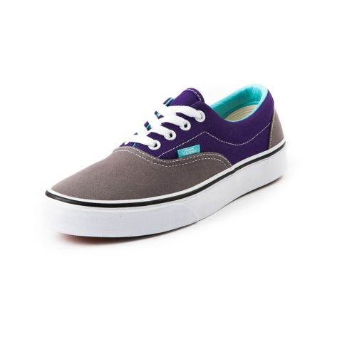 82edf86129 Shop for Vans Era Skate Shoe in Purple Gray at Shi by Journeys. Shop today  for the hottest brands in womens shoes at Journeys.com.  Shisummer