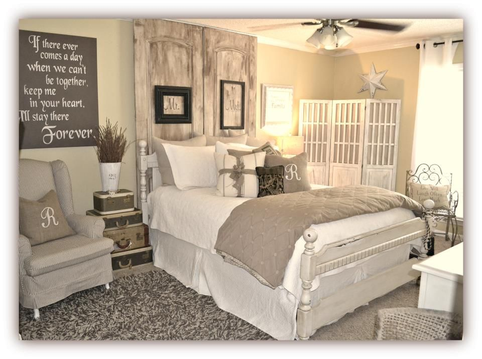 Shabby Chic Did It Again!!!!! I Need An Extra Bedroom So I
