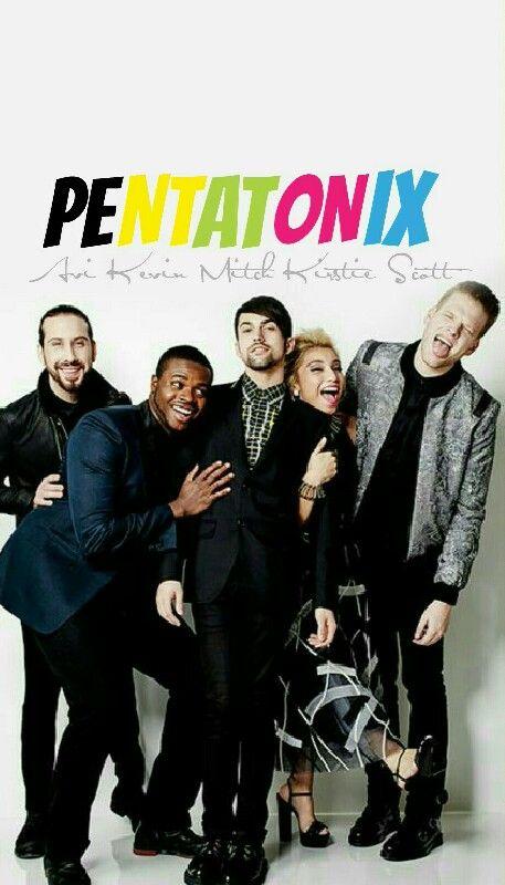 Pentatonix Iphone Wallpaper By Mc Pentatonix Pinterest