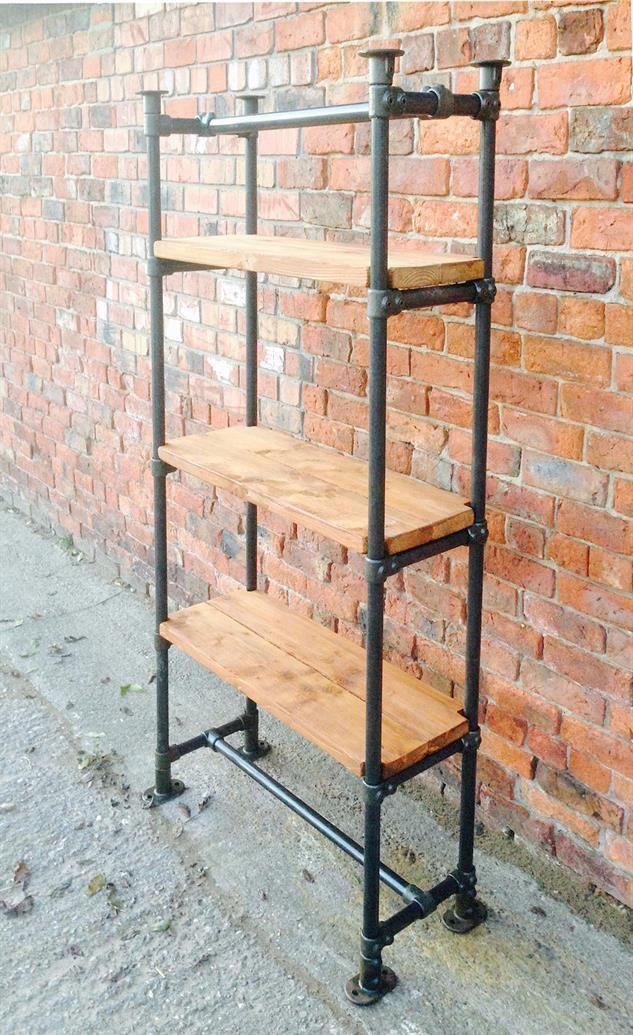 Free Standing Scaffold Shelving Unit Shelves Scaffold Shelving