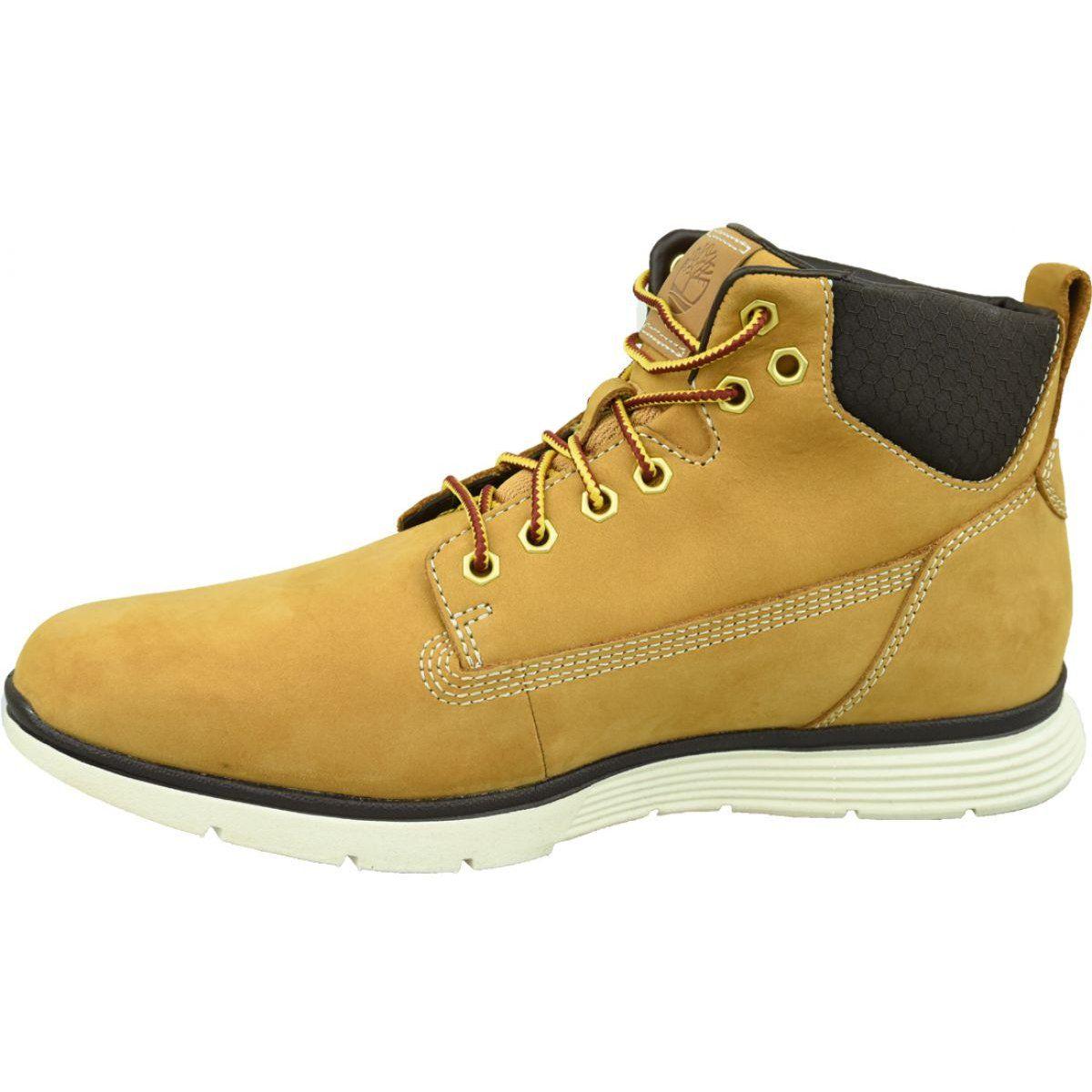 Buty Timberland Killington Chukka M A191i Zolte Killington Chukka Sport Shoes Men Popular Shoes