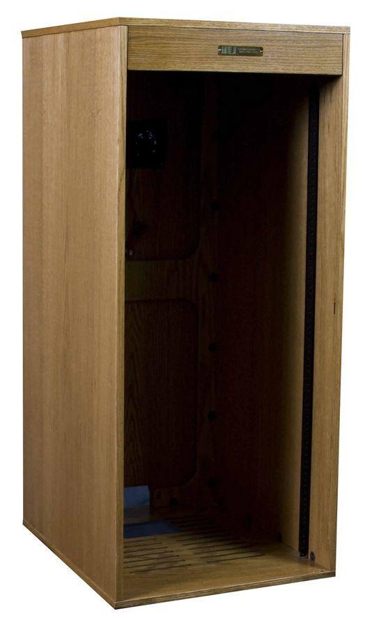 HSA CLAS24-II Classic Series Professional Audio/Video Rack Furniture