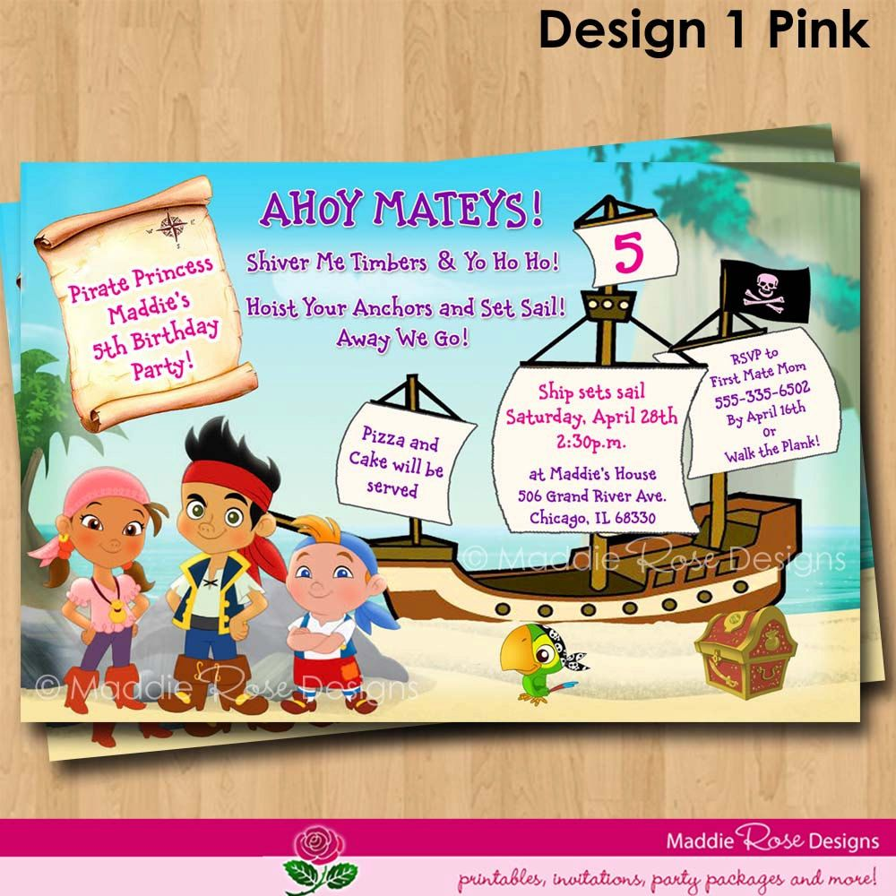 jake and the neverland pirate kids printable coloring | Jake and ...