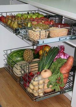 Fruit And Vegetable Storage Ideas Kitchen Vegetable Storage Fruit And Vegetable Storage Vegetable Storage