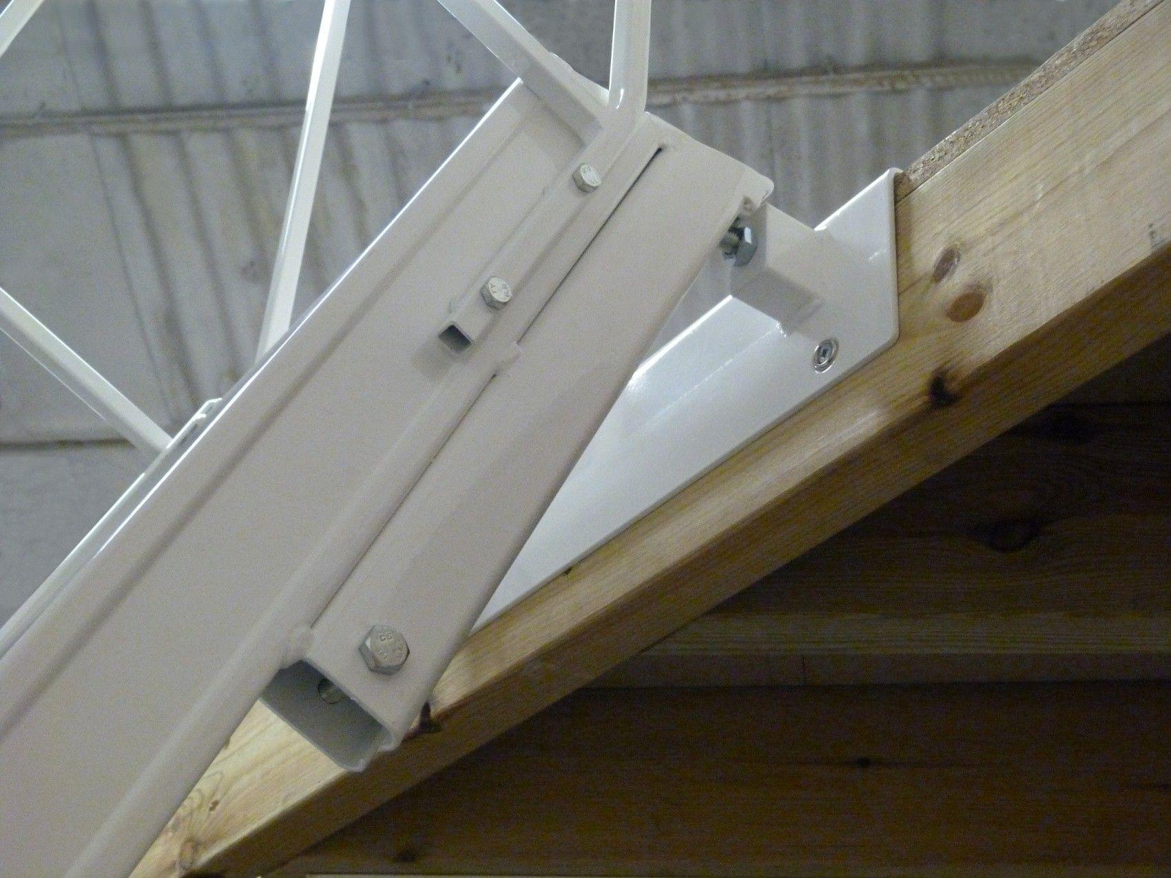 Fixing Plate For Gallery Stairway Stairways Wardrobe Interior Design Stairs Design