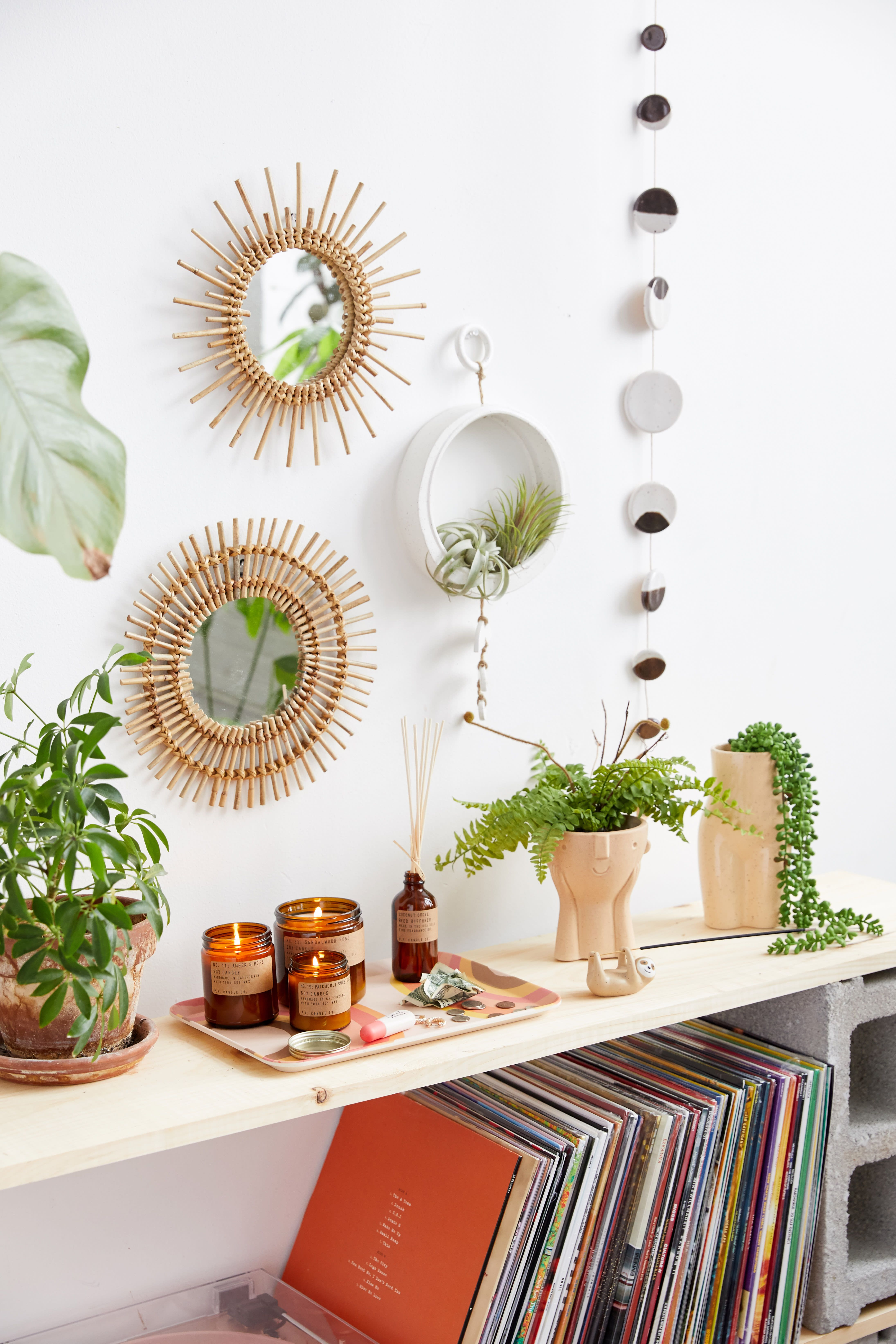 Urban Outfitters Home Has Dorm Decor Essentials We Want For Our