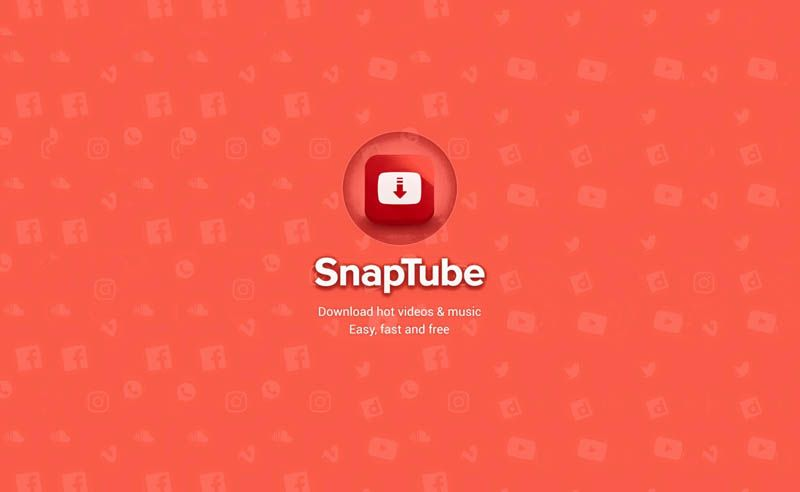 snaptube download for pc 2019