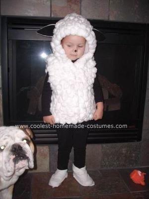 disfraz casero de oveja | Todo Halloween | disfraz | Pinterest | Sheep costumes and Costumes  sc 1 st  Pinterest & disfraz casero de oveja | Todo Halloween | disfraz | Pinterest ...