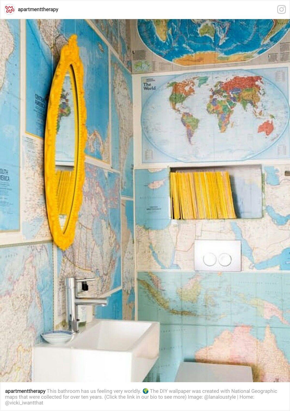 Pin by Yonnie Smith on Stylish Bathrooms Bathroom