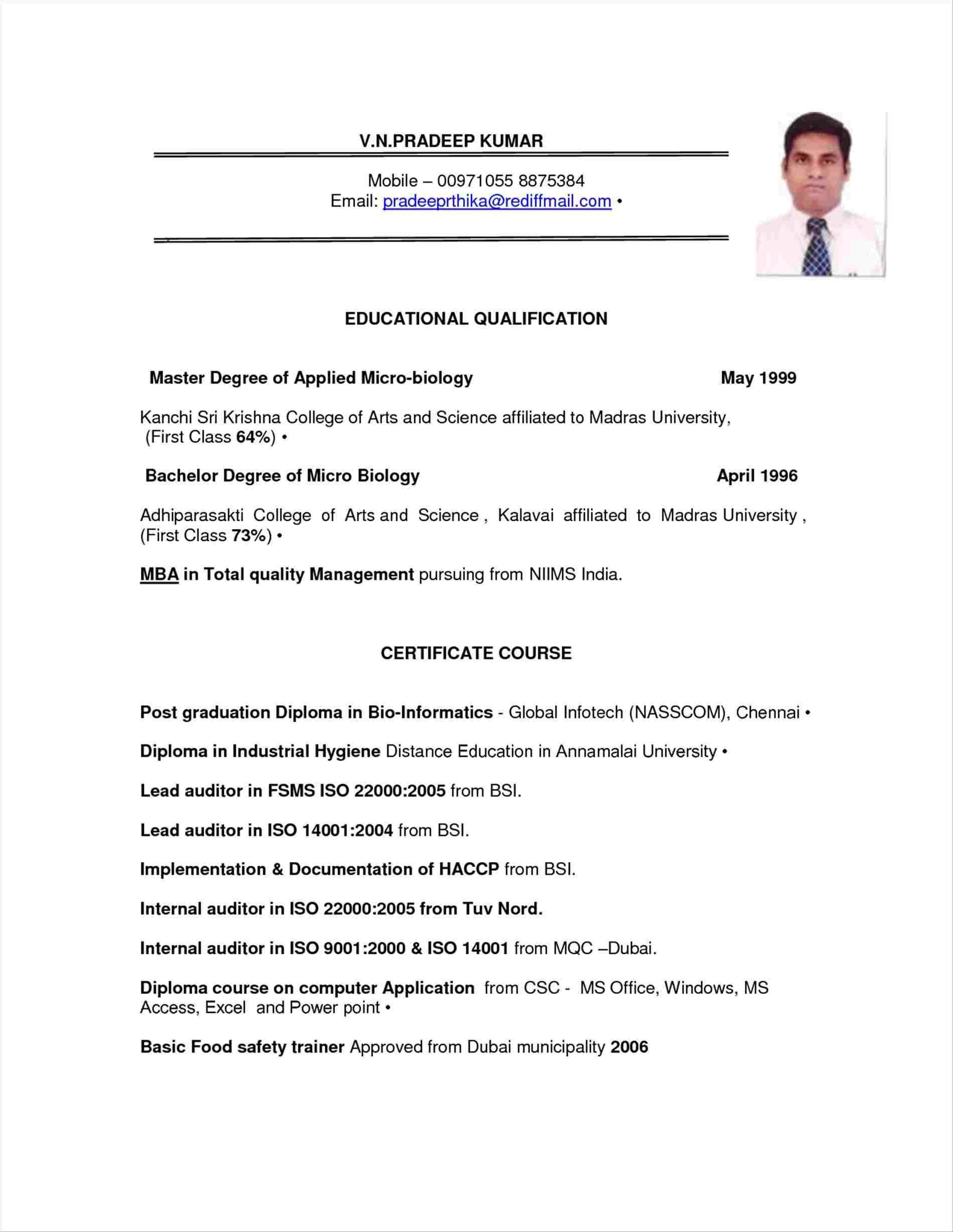 Uae Resume Format Pinterest Resume Format Resume And Uae