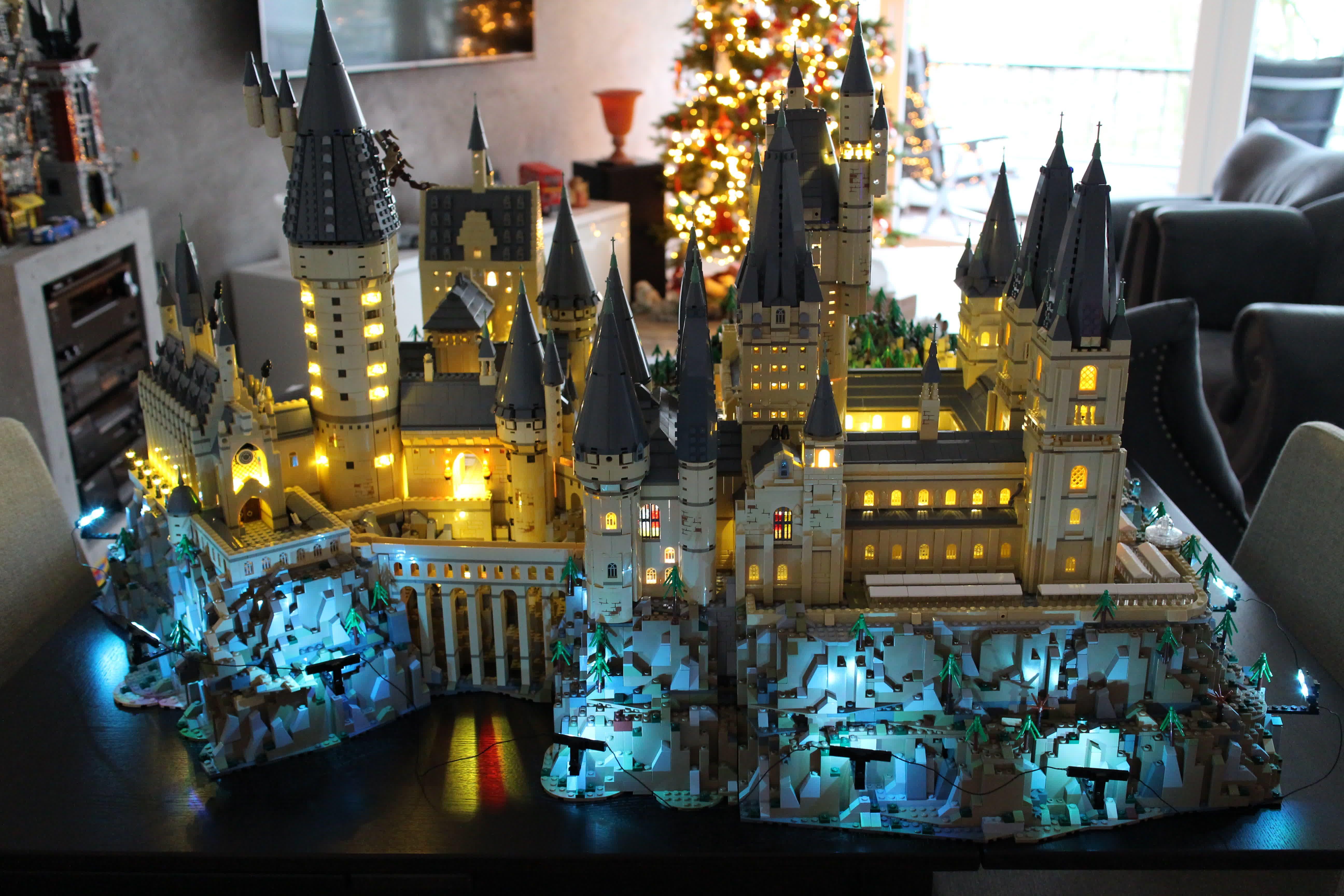 Pin By Roderick Zamora On Wish List In 2020 Lego Hogwarts Hogwarts Hogwarts Castle