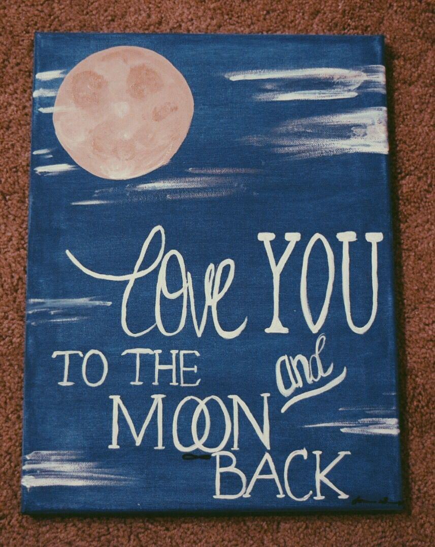 Small Canvas Painting Ideas For Boyfriend Novocom Top
