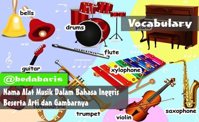 Nama alat musik dalam bahasa inggris beserta arti dan gambarnya nama alat musik dalam bahasa inggris beserta arti dan gambarnya http stopboris Choice Image