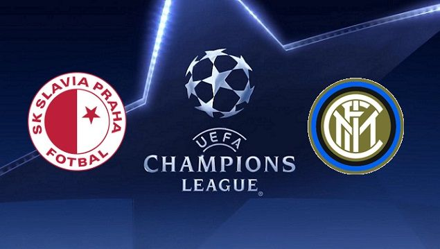 Where To Find Slavia Prague Vs Inter On Us Tv And
