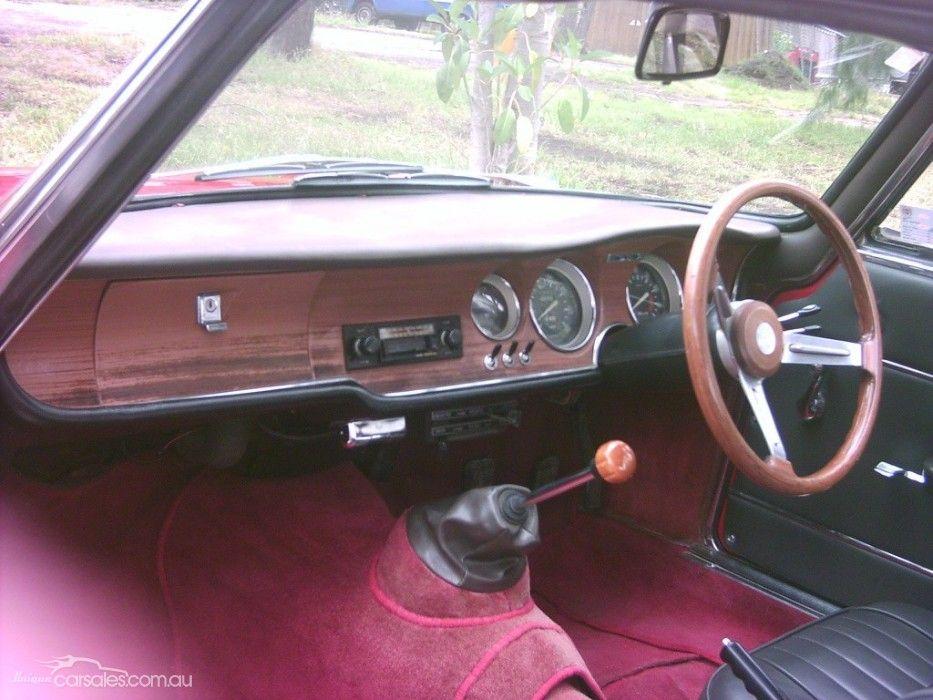 1967 ALFA ROMEO GIULIA SPRINT GT VELOCE   Alpha   Pinterest   Alfa ...