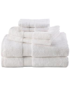 Martex Abundance 6 Pc Towel Set Reviews Bath Towels Bed Bath Macy S Towel Set Towel Washing Clothes