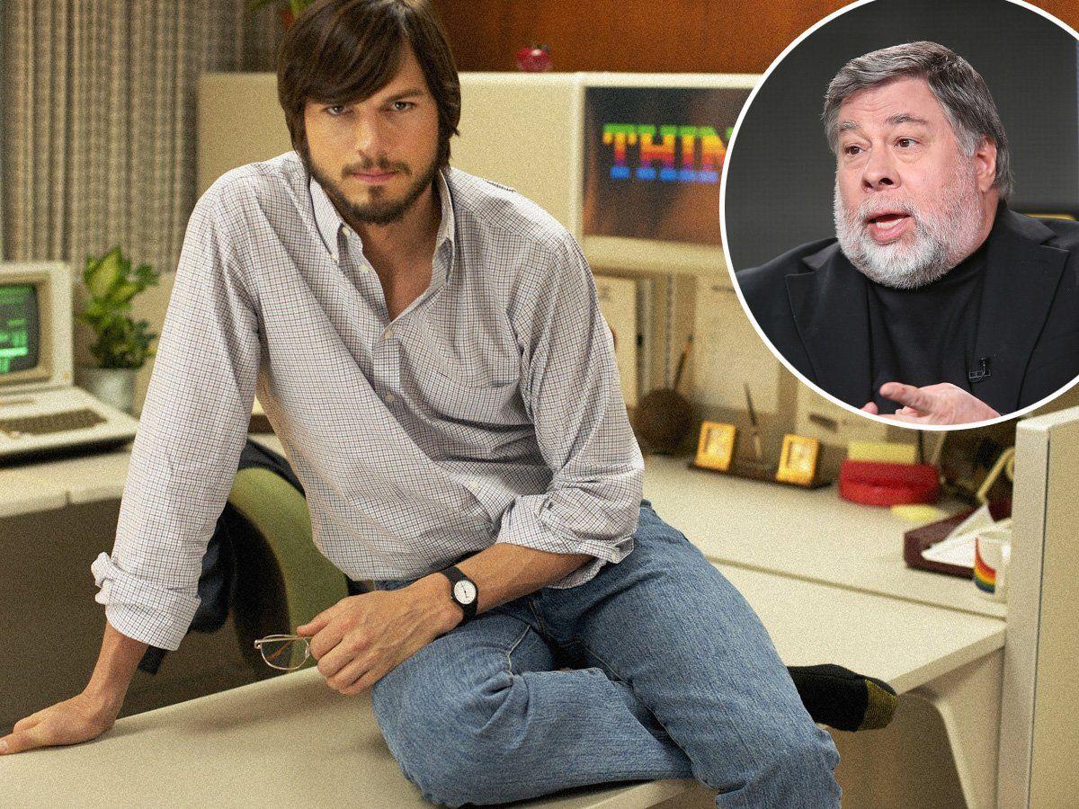 Apple cofounder steve wozniak says the best steve jobs