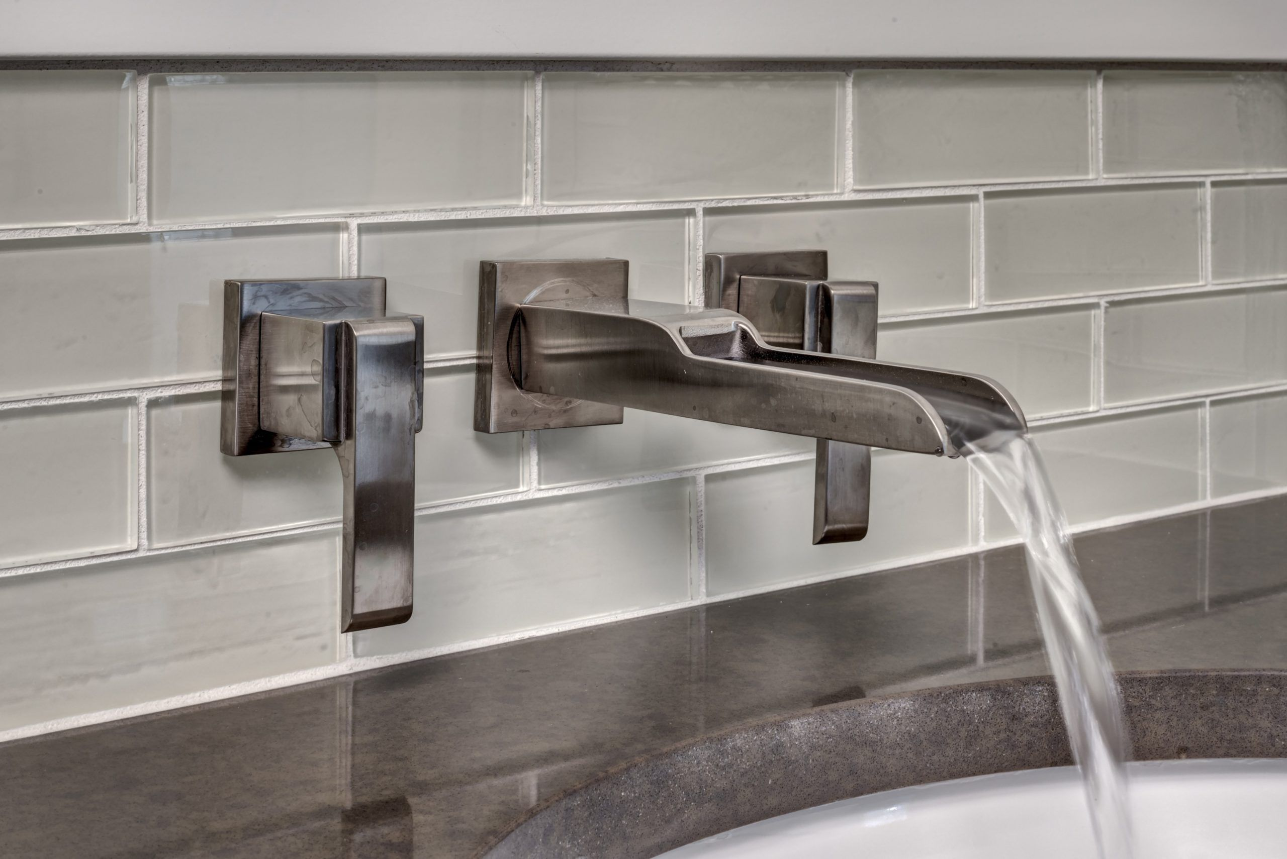 Pin On Bathroom Faucets New bathroom backsplash ideas home