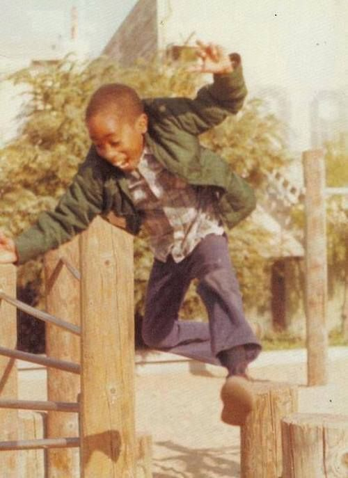 I'd love to go back to the way we played as kids, but things change, that's just the way it is. <3 <3 <3 R.I.P. Tupac Amaru Shakur