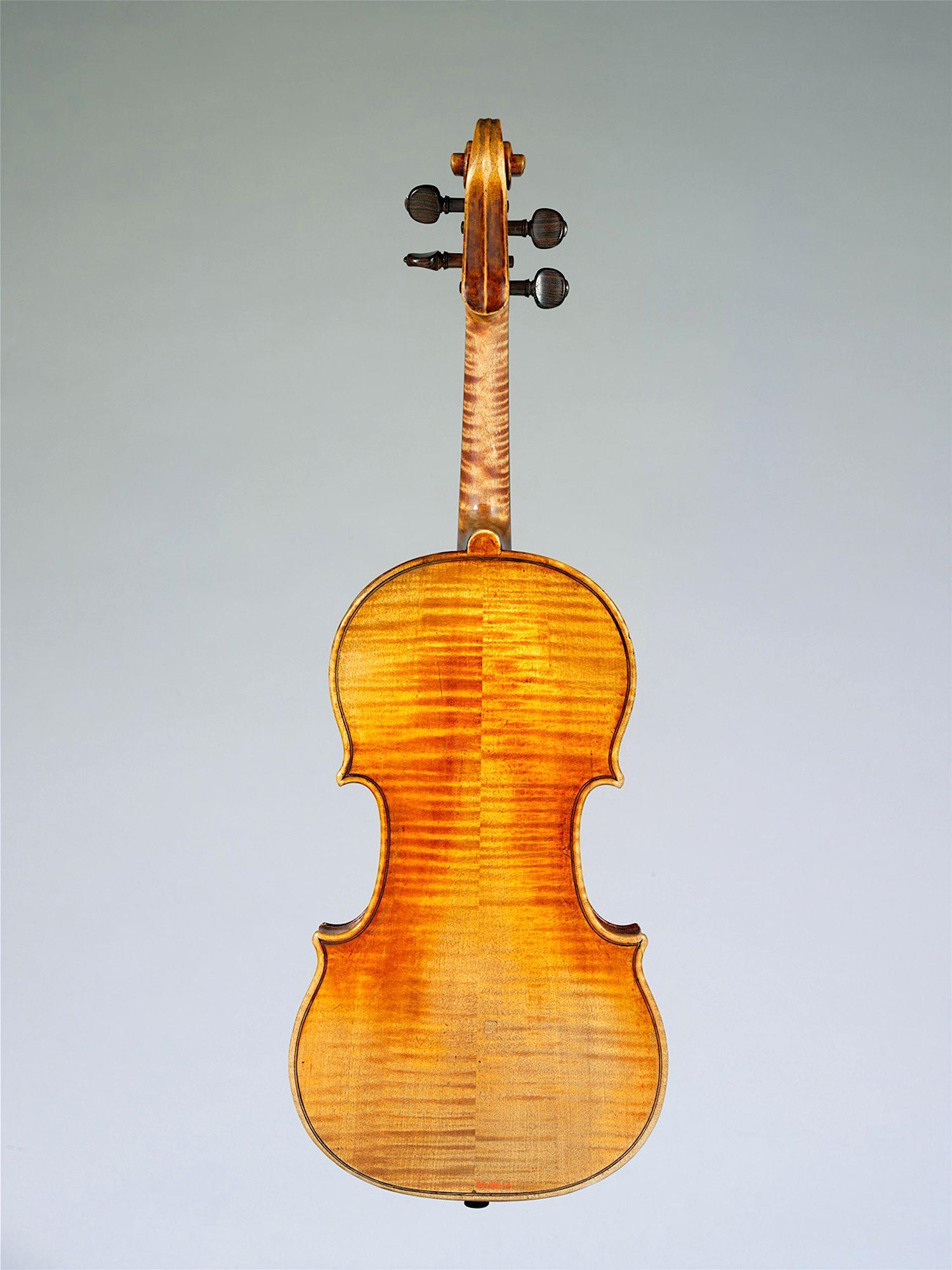 Antonio Stradivari The Antonius 1711 Violin Cremona Antonio Stradivari