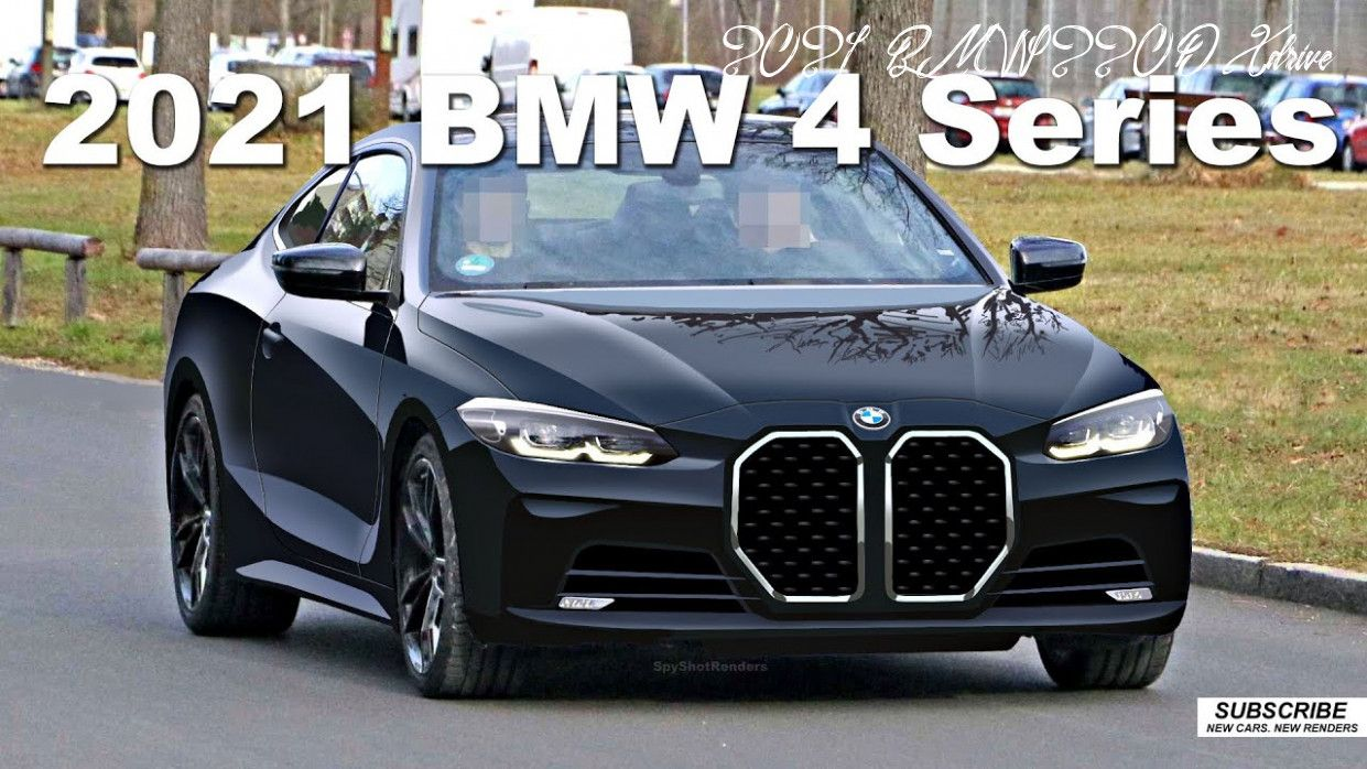 2021 BMW 220D Xdrive Overview