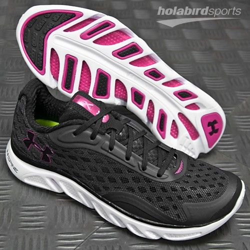 """Under Armour Spine RPM """"Power In Pink""""   Pink men, Sock ..."""