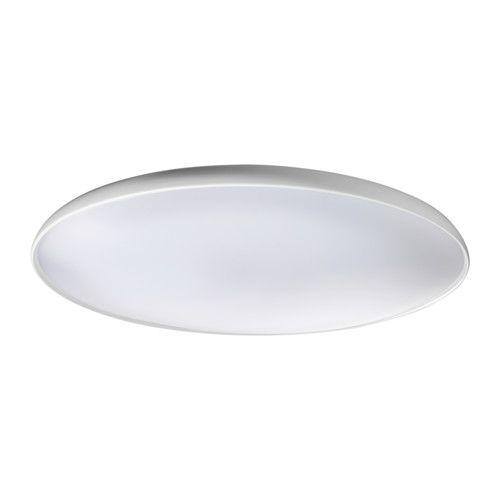 Nymane Led Ceiling Lamp White Ceiling Lamp White Ceiling Lamp
