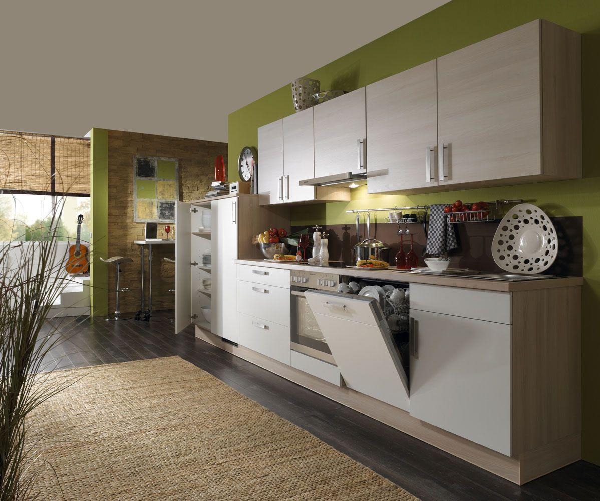 Küchenzeilen von Küchen Hansen aus Nordfriesland