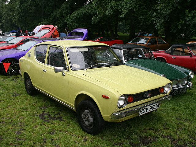 Flickriver Most Interesting Photos From Seven Tease Cars Pool Datsun Classic Cars Japanese Cars