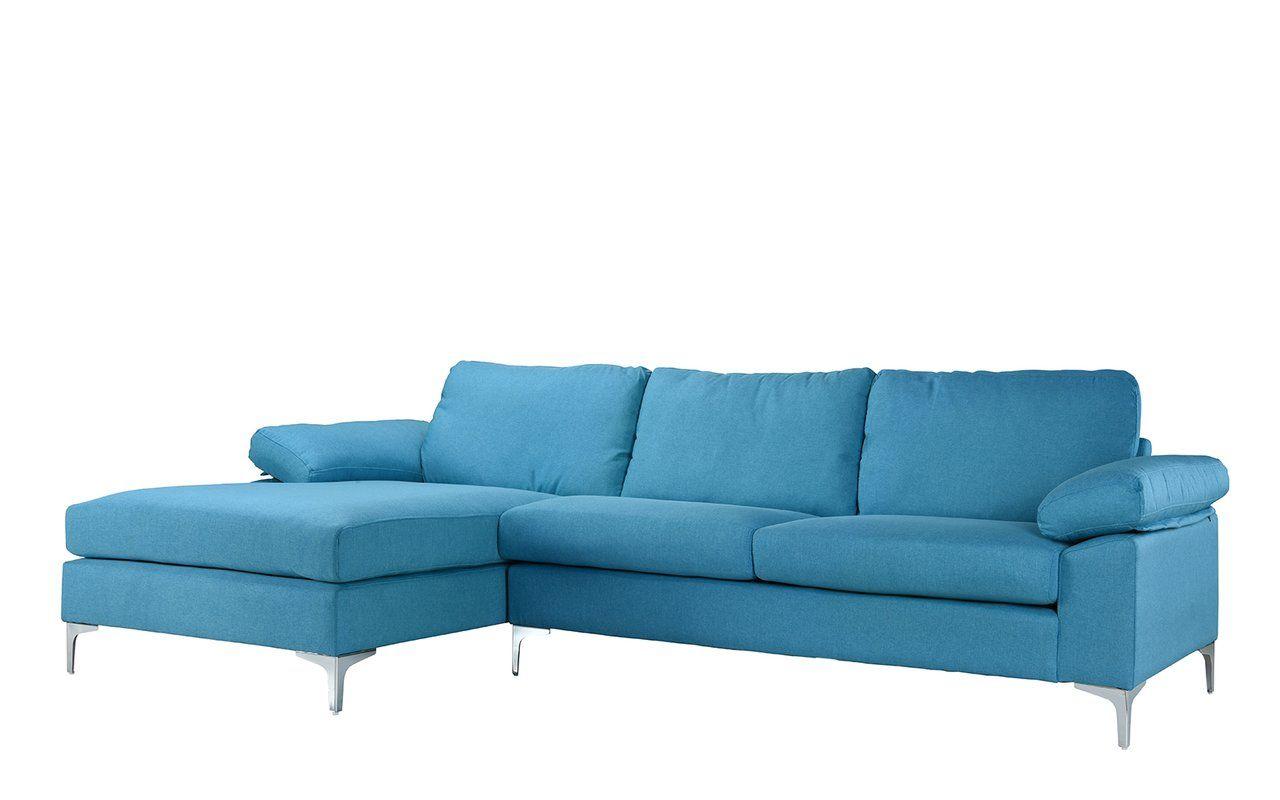Prime Manhasset Modern Large Sectional New House Large Short Links Chair Design For Home Short Linksinfo