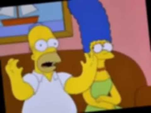 Dejame Vivir Marge | Los Simpsons