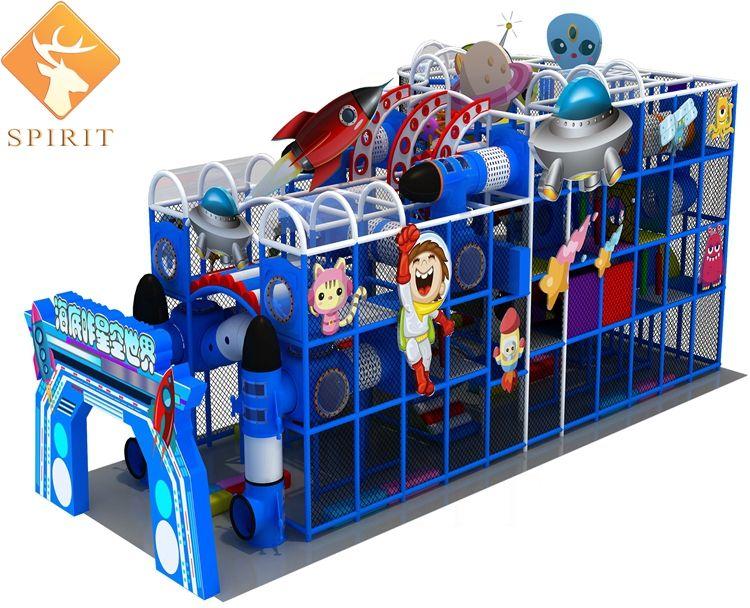 Wenzhou Castle Supplier playground cover for restaurants