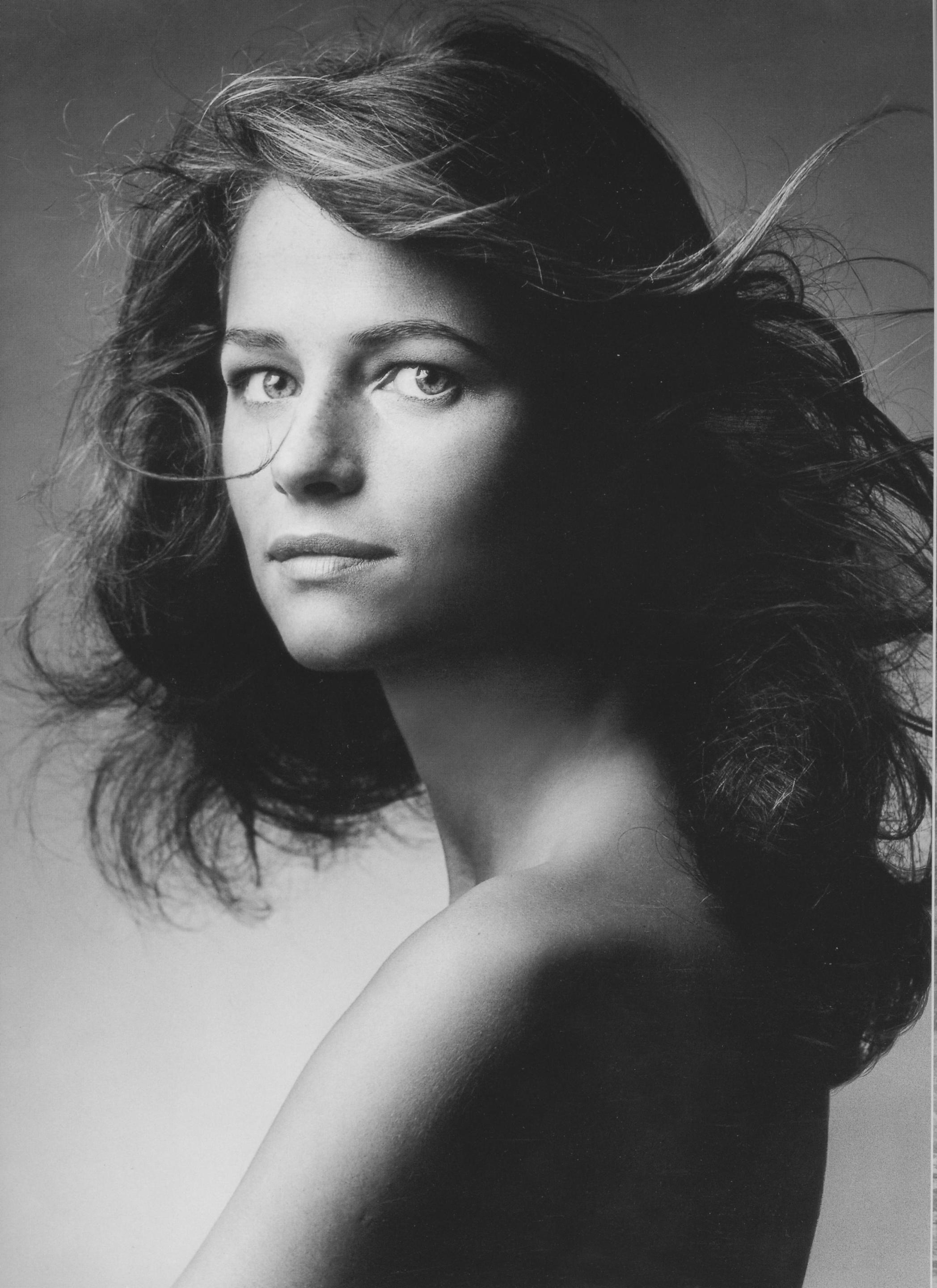 Charlotte Rampling (http://www.imdb.com/name/nm0001648