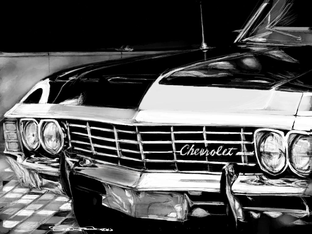 21 best 67 impala images on Pinterest | Impala, 67 impala and Cars