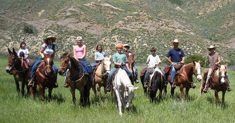 Santa Barbara Adventure Company | Trips, Tours & Activities | Horseback Riding