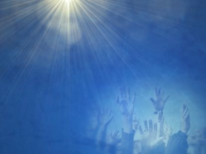 worship powerpoint backgrounds hands - Google Search Background - religious powerpoint template