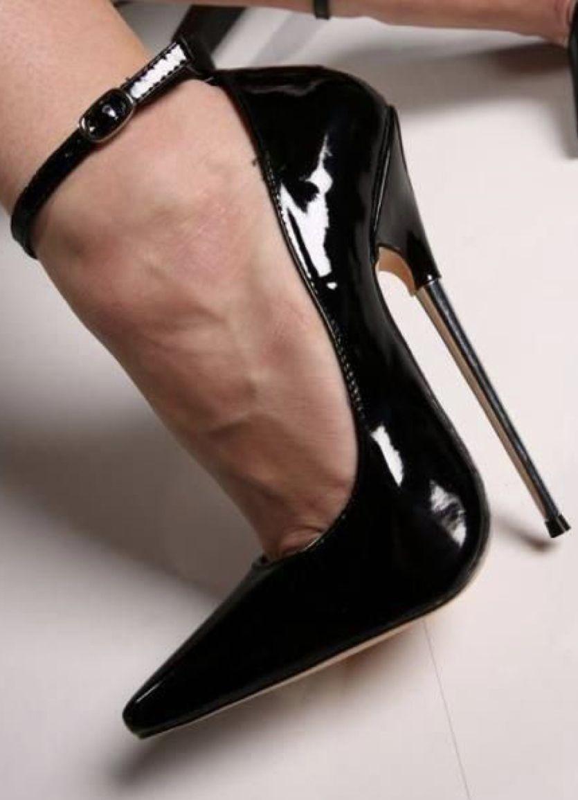 Pin by Orlandi Pietro on Heels | Stiletto heels, Heels, High
