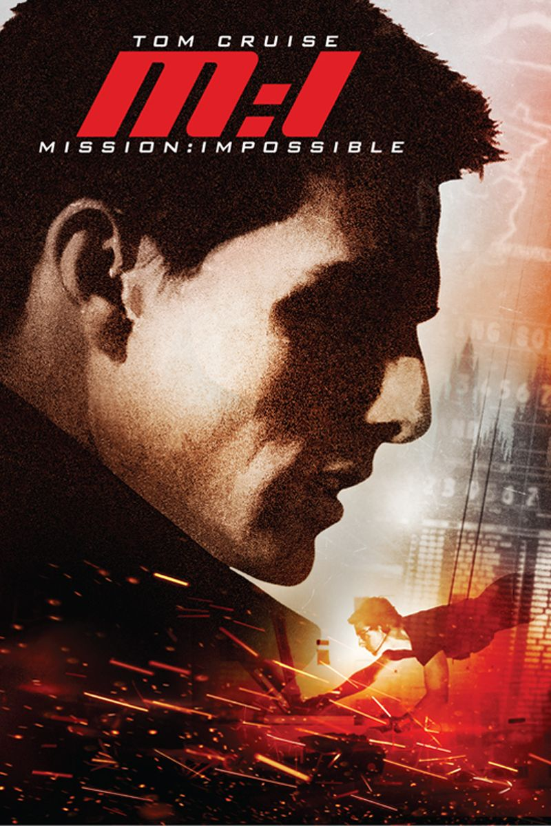 Weekly Ketchup: Tom Cruise Returns For Another Mission: Impossible - Rotten  Tomatoes